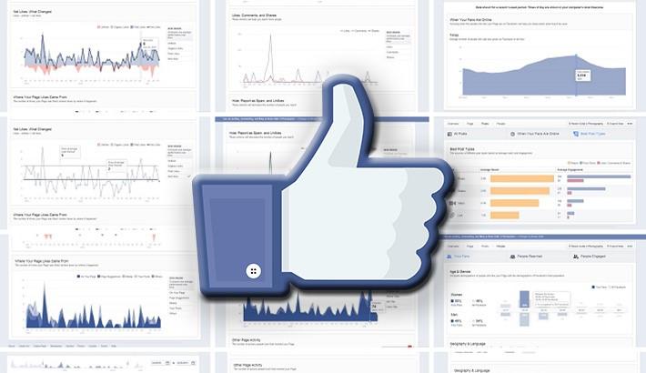 facebook like odnosno sviđa mi se