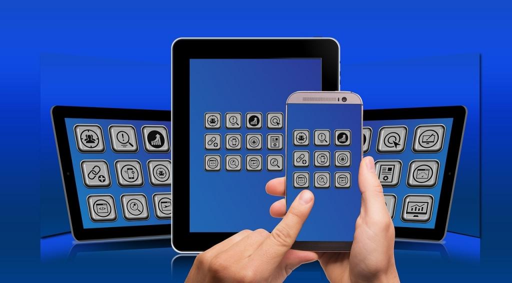 responzivnost na raznim uređajima