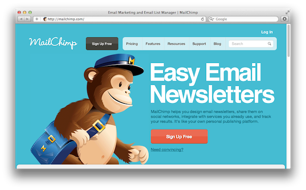internet-marketing-mailchimp