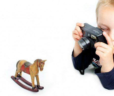 4 stvari koje vas četverogodišnjak može naučiti o content marketingu
