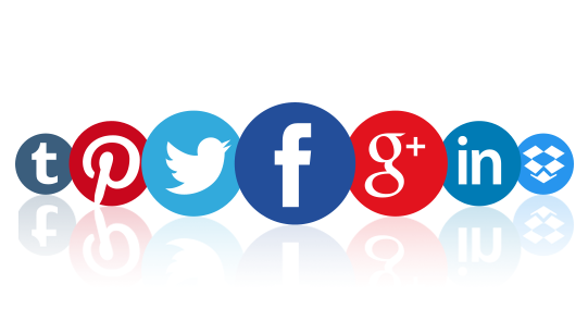 Najpopularnije društvene mreže današnjice
