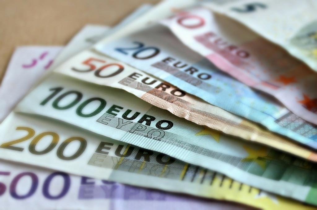 novčana valuta erua
