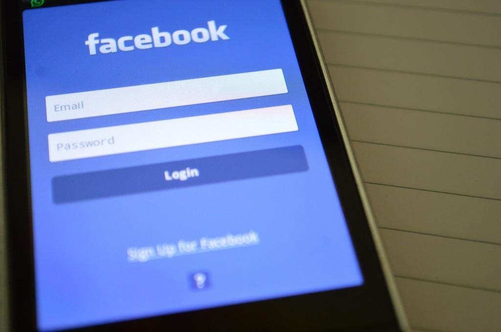 mobilne web stranice facebook marketing