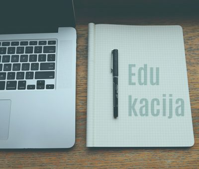 Internet marketing edukacija