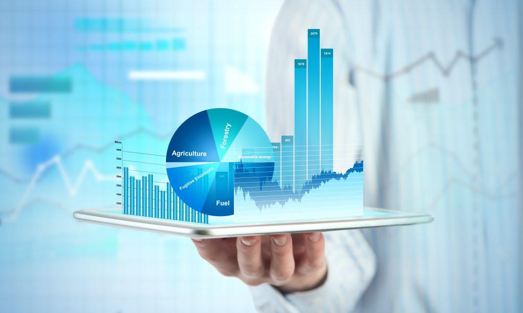 ERP analitika
