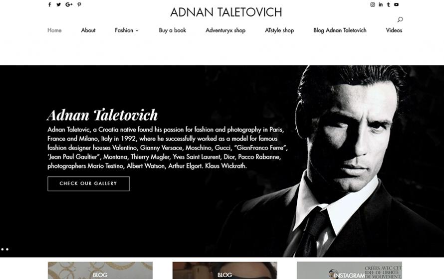 Adnan Taletovich