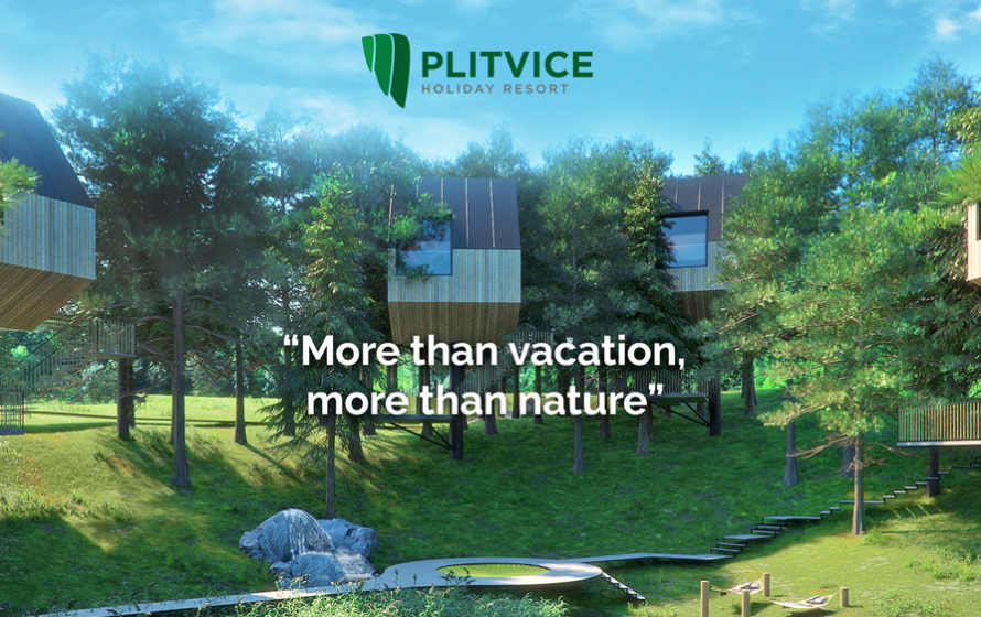 Plitvice Holiday Resort